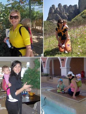 Βόλτες με το μωρό, στη φύση, στο ζωολογικό κήπο, ενδιαφέρουσες δραστηριότητες!