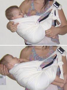 Η ακρίβεια στη θέση του μωρού στο σώμα σου μερικές φορές έχει μεγάλη σημασία!
