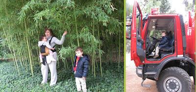 Τα παιδιά μαθαίνουν και ανακαλύπτουν τη φύση!