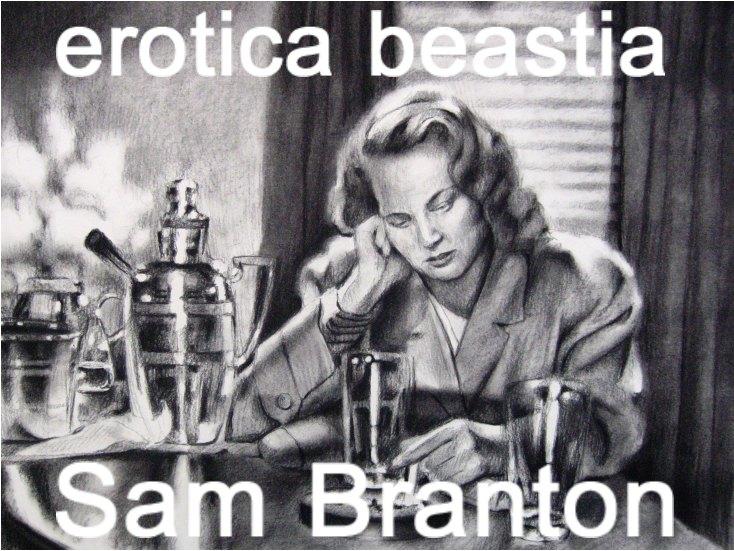 Erotica Beastia