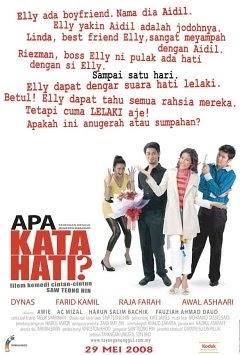 Apa Kata Hati (2008)
