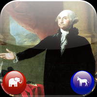 Pick A Party - President Edition - iPhone app