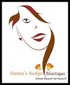 Damia Budget Boutique