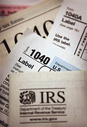 irs The Growing IRS Mess