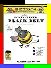 GET BUZZY - M.S.I. Multiple Sources of Income Financial EDUCATION. An Answer ...for ENDING POVERTY