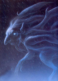 Criptozoologia: El demonio de devonshine