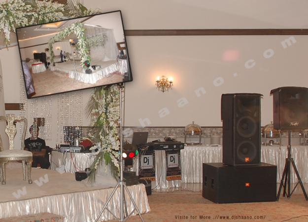 Dj Shaano Top Dj Amp Sound Services Provider In Lahore