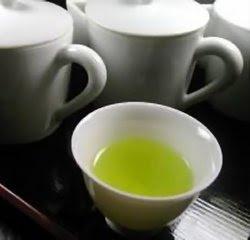 Té Verde*
