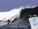 QUEM ENSINA TEM QUE SURFAR