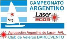Camp ARG Laser 2009