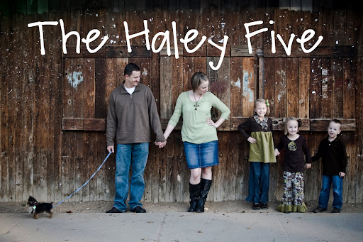 The Haley Five