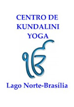Kundalini Yoga no Lago Norte