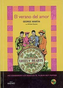 El verano del amor, George Martin