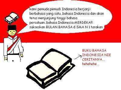 sejarah bahasa indonesia bahasa indonesia lahir pada tanggal 28
