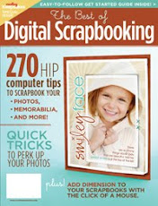 Best of Digital Scrapbooking