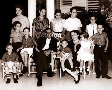 Family 1956