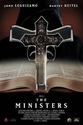 Filme Poster The Ministers DVDRip Rmvb Legendado