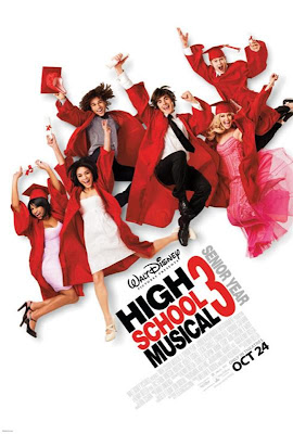 High School Musical 3  Senior Year 1 Assistir Filme High School Musical 3: Ano da Formatura – DualAudio