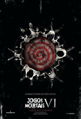 Baixar Filme Jogos Mortais 6 (Dual Audio) Gratis terror j 2009