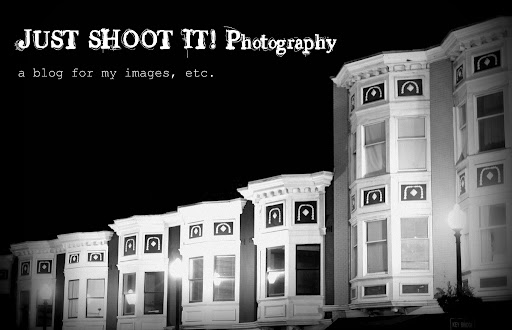JUST SHOOT IT! Photography
