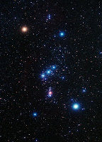 Astronomy Science Workshop: Naming Stars in Different Cultures