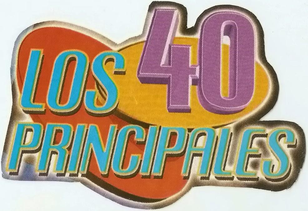 fm los 40 principales: