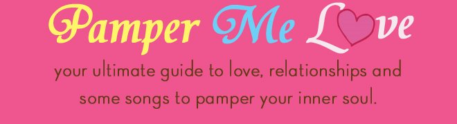 PamperMeLove