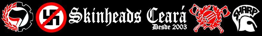 Skinheads Ceará