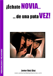 CHATE NOVIA DE UNA PUTA VEZ! e-book