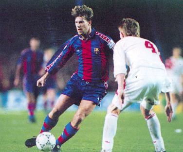 FC BARCELONA - Página 2 Imgmichael+laudrup4