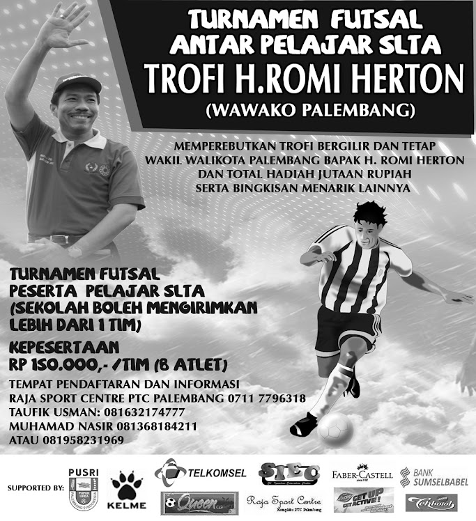 Iklan di Radar Palembang