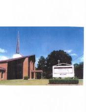 Hall Memorial CME Church
