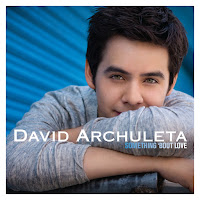 Let's Talk About Music :) !!!!: David Archuleta