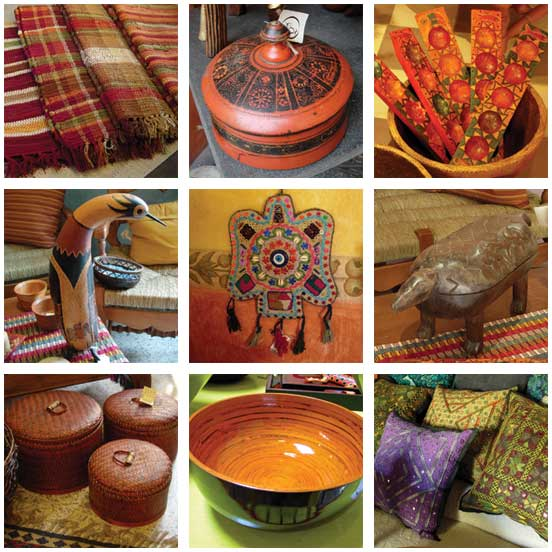 Belleza simplemente veracruz for Herramientas ceramica artesanal
