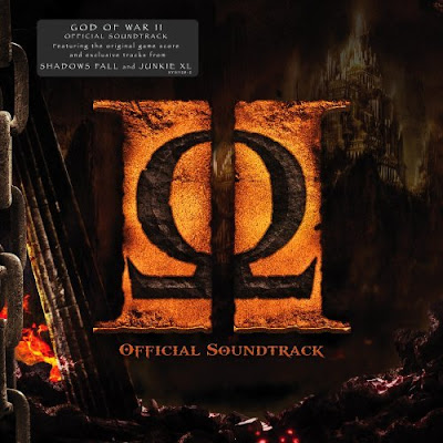 godofwar Baixar CD God Of War II (2007) Ouvir mp3 e Letras .