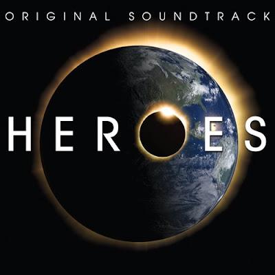 Baixar CD Heroes (2008)