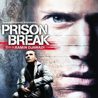 Baixar CD Prison Break - OST (2008)
