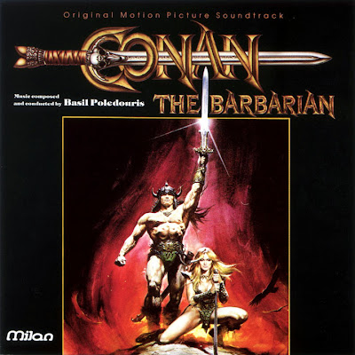 conan the barbarian. Conan The Barbarian: Original