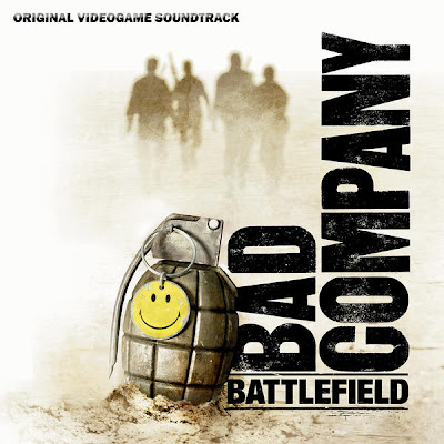 Baixar CD Battlefield Bad Company (2010)