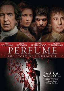 perfume english movie