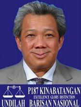 Sabah's disgrace