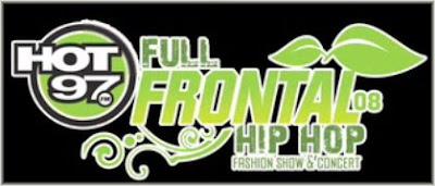 Hot 97 Full-Frontal Performances