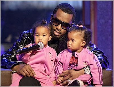 diddy+123 Pics: Making The Band 4 Finale
