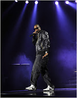 jay432 Jay Z & Mary J. Blige Kick Off Tour