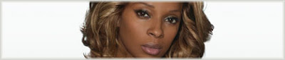 mjb21 New Song: Mary J. Blige   Work That