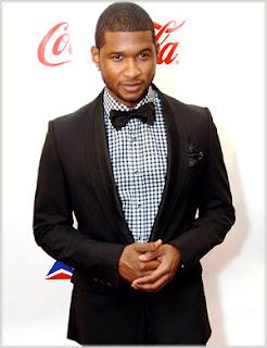 Usher's Dad Dies Suddenly