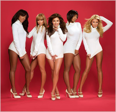 danity+kane223 Danity Kane Welcome To The Dollhouse Promo Shot