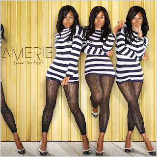 00 amerie because i love it front Amerie Because I Love It Review