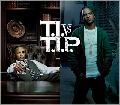 ti cover T.I. Vs T.I.P Cover