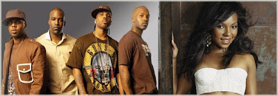 jaggedash New Song: Jagged Edge Put A Little (ft. Ashanti)